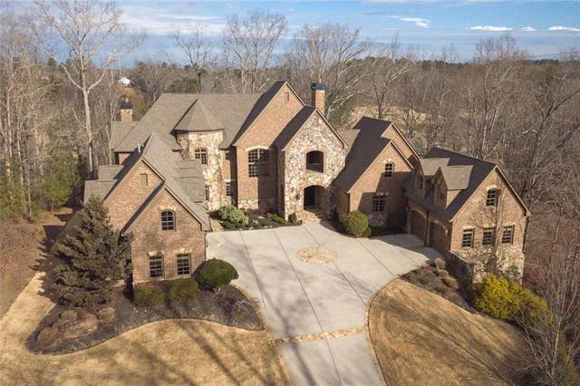 229 Traditions Drive, Alpharetta, GA 30004 (MLS #6828654) :: Path & Post Real Estate
