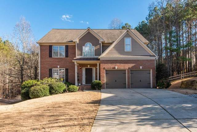 36 Ivy Mist Lane, Acworth, GA 30101 (MLS #6828661) :: North Atlanta Home Team