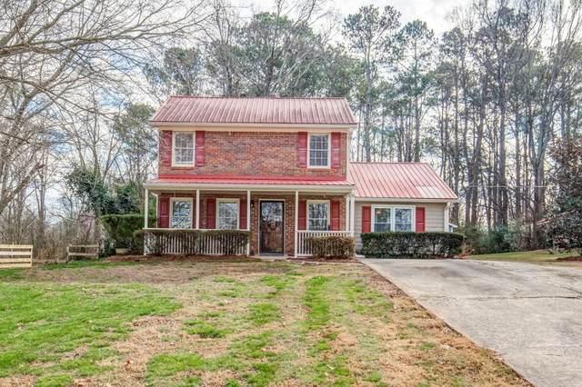 186 Lummus Road, Cumming, GA 30040 (MLS #6828662) :: Tonda Booker Real Estate Sales