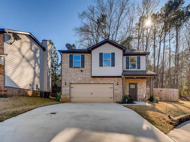 4192 Woodland Park Drive SW, Atlanta, GA 30331 (MLS #6828666) :: North Atlanta Home Team