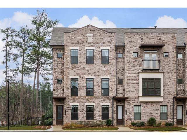 515 Alden Drive, Decatur, GA 30030 (MLS #6828667) :: The Gurley Team