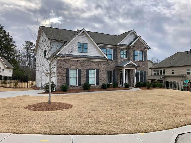 611 Hunters Grove Court, Sugar Hill, GA 30518 (MLS #6828677) :: North Atlanta Home Team