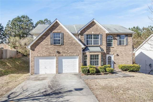 4686 Derby Loop, Fairburn, GA 30213 (MLS #6828678) :: RE/MAX Prestige