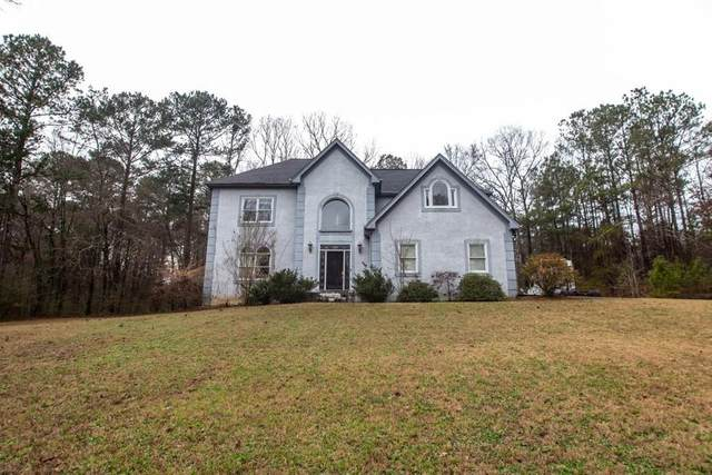 3603 Sierra Drive, Stockbridge, GA 30281 (MLS #6828683) :: RE/MAX Prestige