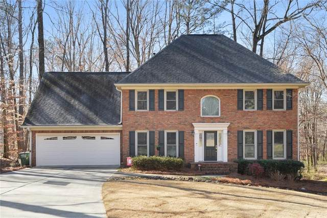 2345 Muirfield Way, Duluth, GA 30096 (MLS #6828688) :: North Atlanta Home Team