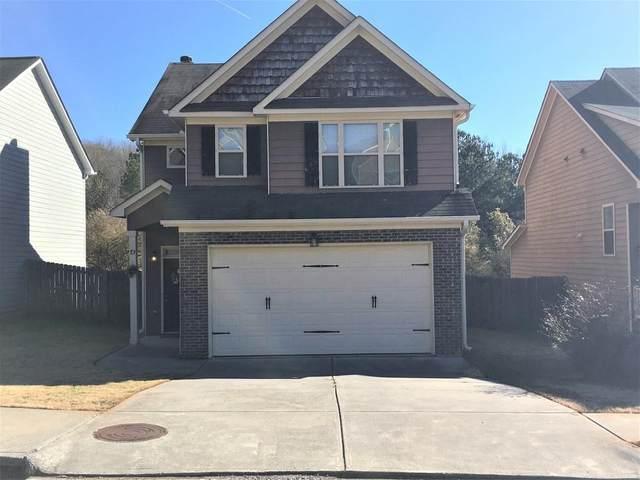 17 Wyndham Court SE, Cartersville, GA 30121 (MLS #6828696) :: RE/MAX Prestige