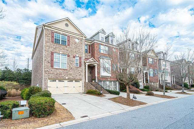 3864 Fairhill Point, Alpharetta, GA 30004 (MLS #6828709) :: KELLY+CO