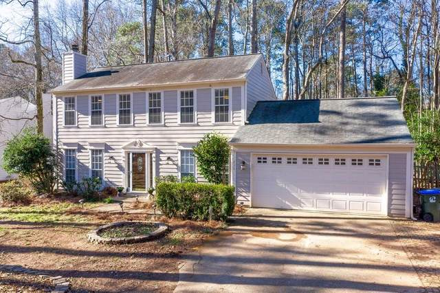 830 Crab Orchard Court, Roswell, GA 30076 (MLS #6828712) :: North Atlanta Home Team