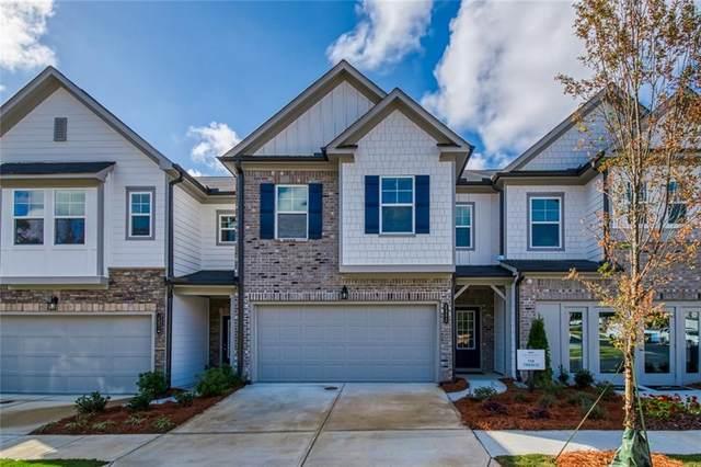 1473 Ben Park Way Lane, Grayson, GA 30017 (MLS #6828716) :: Oliver & Associates Realty