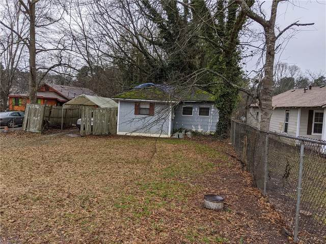 4147 Murray Lake Circle, Forest Park, GA 30297 (MLS #6828718) :: North Atlanta Home Team
