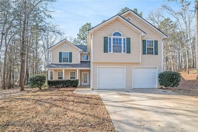 210 Cheyenne Way, Auburn, GA 30011 (MLS #6828733) :: Good Living Real Estate