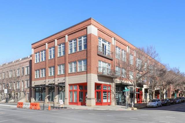 924 Garrett Street SE #307, Atlanta, GA 30316 (MLS #6828734) :: The Zac Team @ RE/MAX Metro Atlanta
