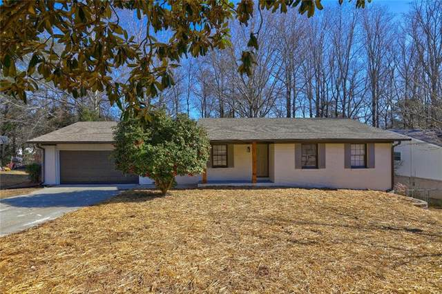 107 Club Circle, Stockbridge, GA 30281 (MLS #6828753) :: North Atlanta Home Team