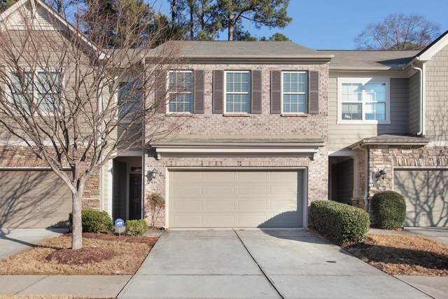1604 Lenox Overlook Road NE, Atlanta, GA 30329 (MLS #6828759) :: Compass Georgia LLC