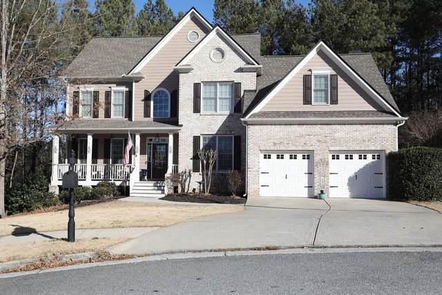 197 Paddington Place, Acworth, GA 30101 (MLS #6828779) :: Tonda Booker Real Estate Sales