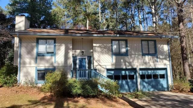 2275 Brandon Court NE, Marietta, GA 30066 (MLS #6828781) :: Tonda Booker Real Estate Sales