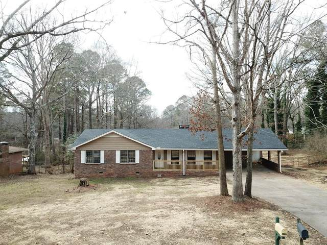 3223 Connie Way, Winston, GA 30187 (MLS #6828784) :: North Atlanta Home Team