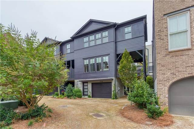 2068 Telfair Circle NE, Atlanta, GA 30324 (MLS #6828788) :: Path & Post Real Estate