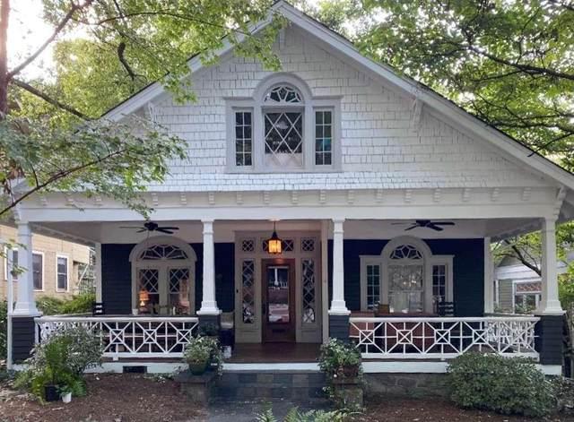 794 Vedado Way NE, Atlanta, GA 30308 (MLS #6828789) :: The Heyl Group at Keller Williams