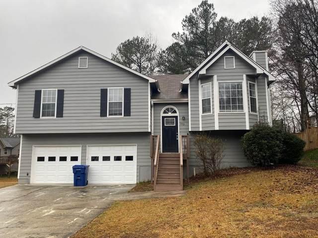 103 Sandi Place, Dallas, GA 30132 (MLS #6828797) :: Tonda Booker Real Estate Sales