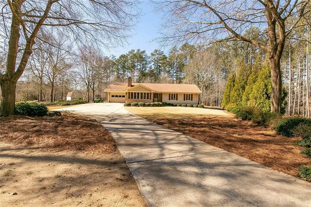 2746 Highway 212 SW, Conyers, GA 30094 (MLS #6828799) :: RE/MAX Prestige