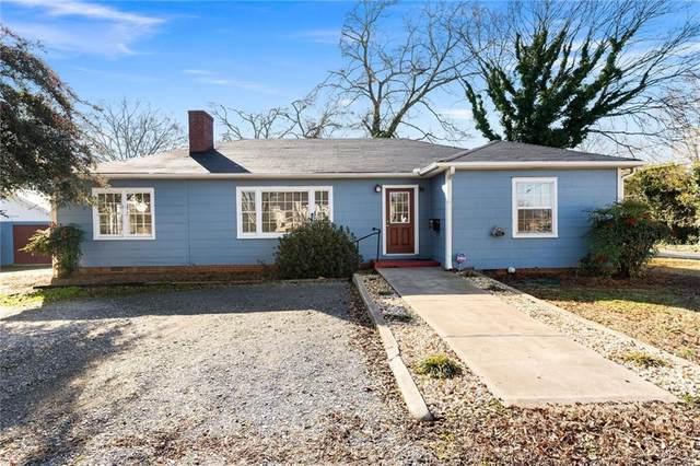 101 Mccanless Street, Cartersville, GA 30120 (MLS #6828800) :: RE/MAX Prestige