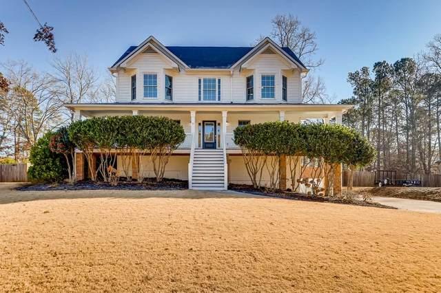 217 E Chestnut Drive, Dallas, GA 30132 (MLS #6828803) :: Kennesaw Life Real Estate