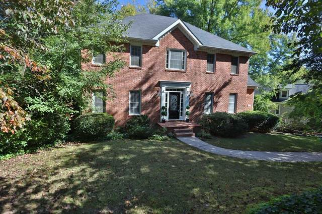 4514 N Slope Circle, Marietta, GA 30066 (MLS #6828804) :: Thomas Ramon Realty
