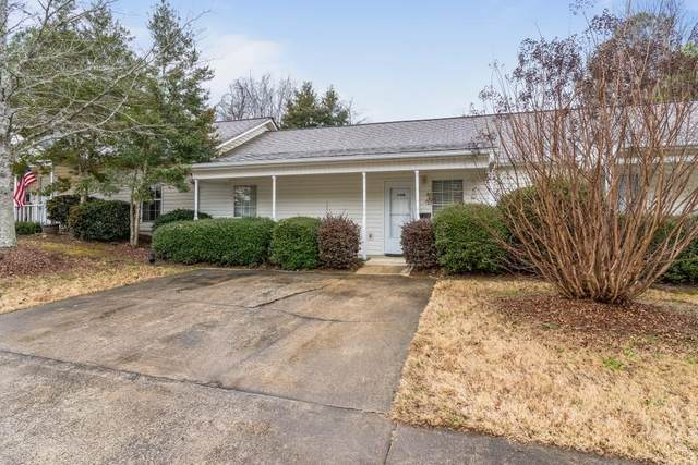 240 Jacobs Way B, Jasper, GA 30143 (MLS #6828809) :: Path & Post Real Estate