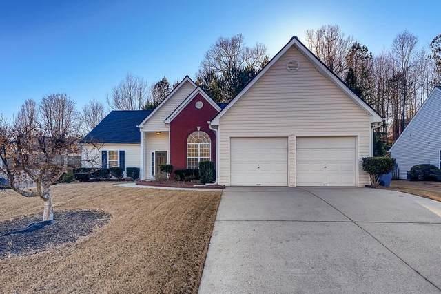 1546 Riesling Drive, Dacula, GA 30019 (MLS #6828828) :: North Atlanta Home Team