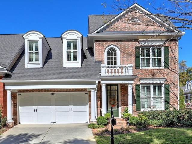 11795 Dancliff Trace, Alpharetta, GA 30009 (MLS #6828831) :: North Atlanta Home Team