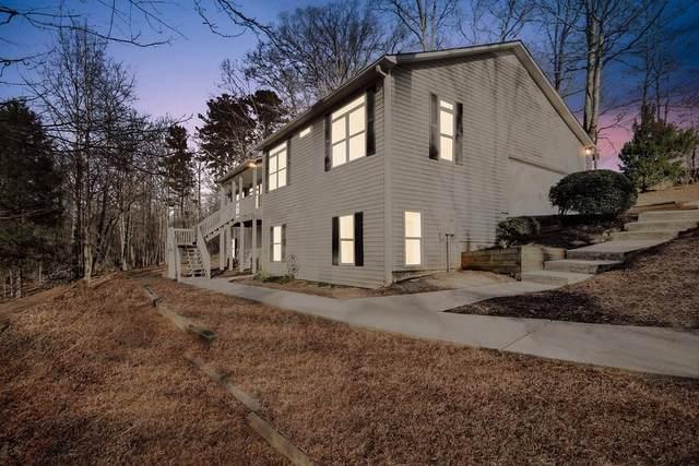 4980 Bay Circle, Cumming, GA 30041 (MLS #6828833) :: Kennesaw Life Real Estate