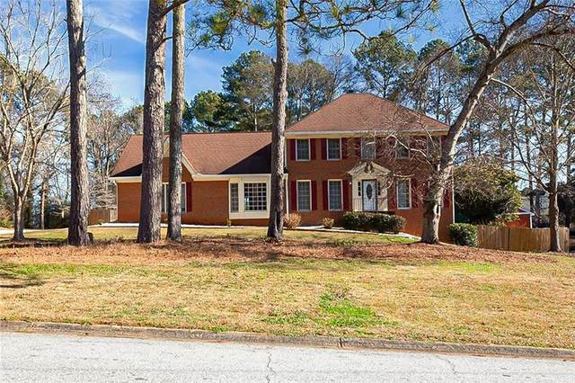 4178 Azalea Court, Snellville, GA 30039 (MLS #6828843) :: Path & Post Real Estate
