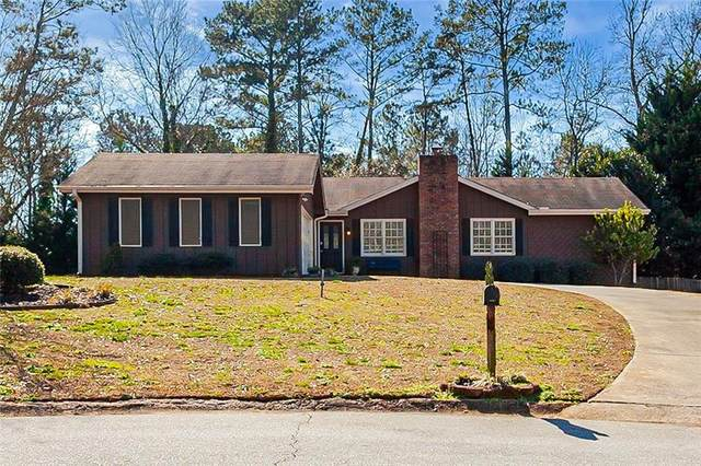 629 Edgewater Circle SE, Conyers, GA 30094 (MLS #6828849) :: RE/MAX Prestige