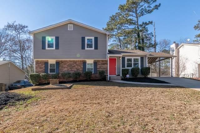 7567 Colonial Court, Jonesboro, GA 30236 (MLS #6828851) :: North Atlanta Home Team