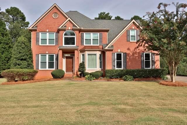 2235 Bricker Court, Cumming, GA 30041 (MLS #6828857) :: North Atlanta Home Team