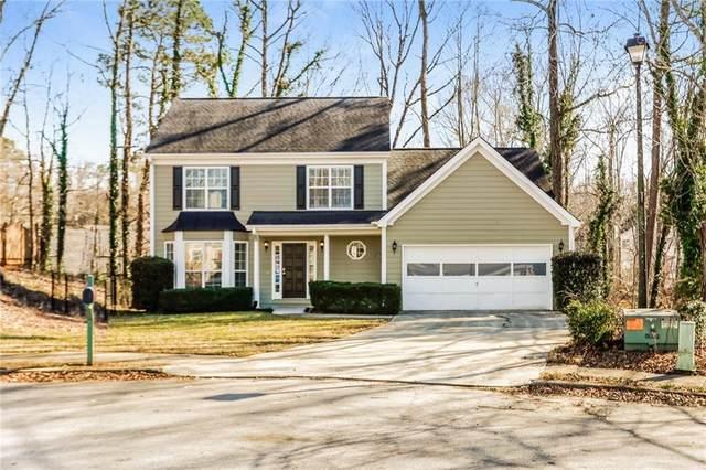 25 Karen Camile Drive, Lawrenceville, GA 30043 (MLS #6828864) :: RE/MAX Prestige