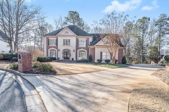 315 Bracknell Way, Johns Creek, GA 30022 (MLS #6828868) :: AlpharettaZen Expert Home Advisors
