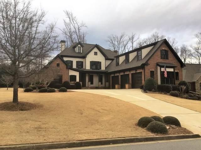3205 Aldrich Drive, Cumming, GA 30040 (MLS #6828873) :: Kennesaw Life Real Estate