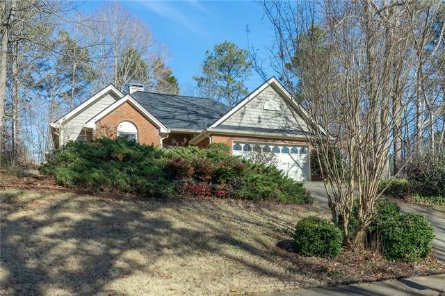 3609 Broken Arrow Drive, Woodstock, GA 30189 (MLS #6828898) :: North Atlanta Home Team