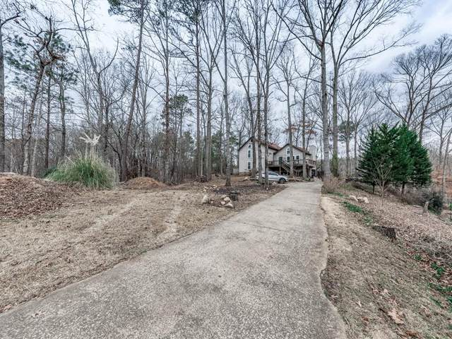 310 Allatoona Ridge Road, Woodstock, GA 30189 (MLS #6828901) :: Kennesaw Life Real Estate