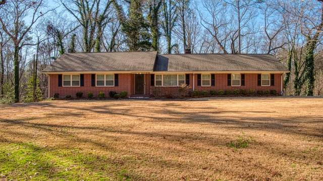 1807 Wells Drive SW, Atlanta, GA 30311 (MLS #6828902) :: The Zac Team @ RE/MAX Metro Atlanta