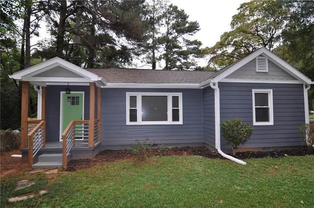 1300 Peachcrest Road, Decatur, GA 30032 (MLS #6828911) :: North Atlanta Home Team
