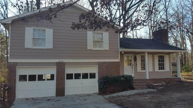 567 Brookview Trail, Lawrenceville, GA 30044 (MLS #6828920) :: Tonda Booker Real Estate Sales
