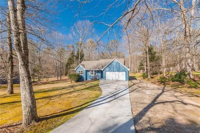1333 Smokerise Lane, Auburn, GA 30011 (MLS #6828922) :: Good Living Real Estate