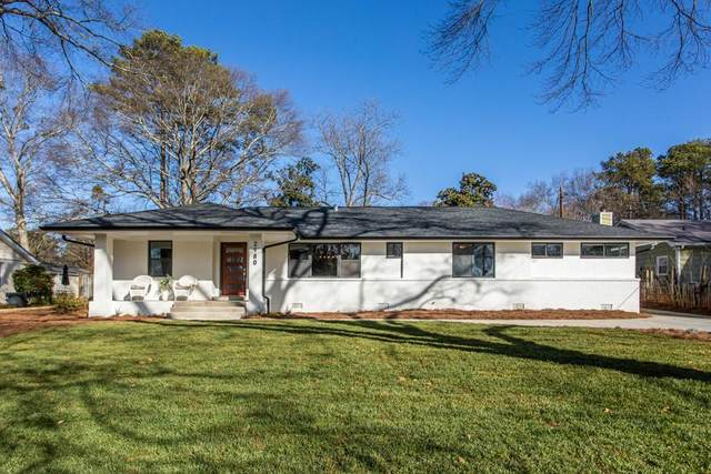 2980 Pangborn Road, Decatur, GA 30033 (MLS #6828932) :: North Atlanta Home Team