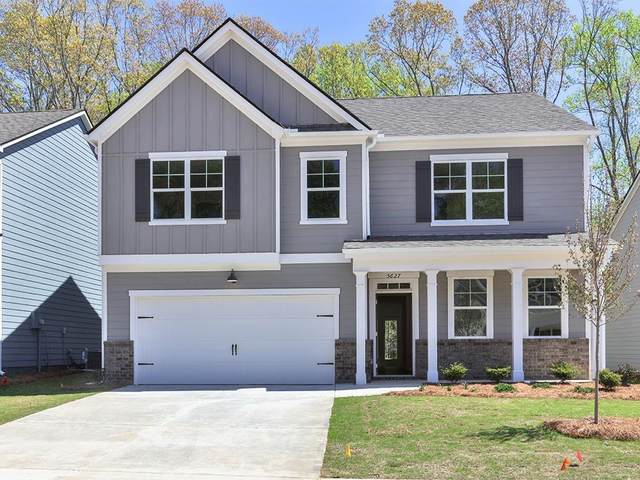 1103 Shadow Glen Drive, Fairburn, GA 30213 (MLS #6828934) :: RE/MAX Prestige