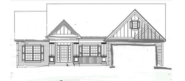 1081 Denton Road, Dallas, GA 30134 (MLS #6828936) :: Kennesaw Life Real Estate