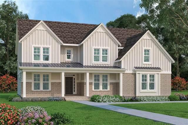 1105 Sweet Mia Lane, Powder Springs, GA 30127 (MLS #6828954) :: The Heyl Group at Keller Williams