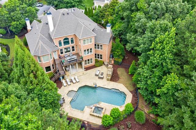 2679 Tranquilla Way, Duluth, GA 30097 (MLS #6828958) :: North Atlanta Home Team